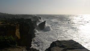 Peniche Portugal waves