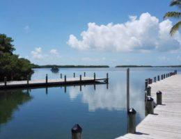 Key Islamorada Florida