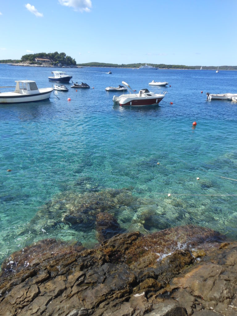 Visit Croatia instead of any other countries on your next trip to Europe · Boarding Call