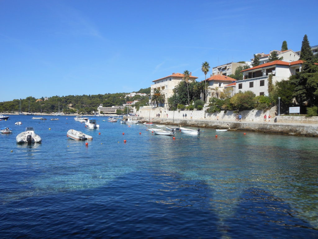 Visit Croatia instead of any other countries on your next trip to Europe