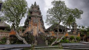 Water Palace Ubud Bali