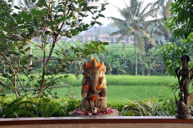 The Yoga Barn: Where to find zen in Bali · Boarding Call
