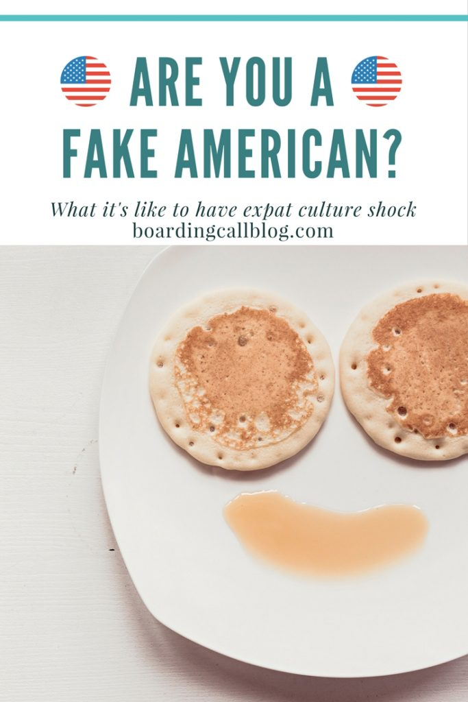 American stereotypes