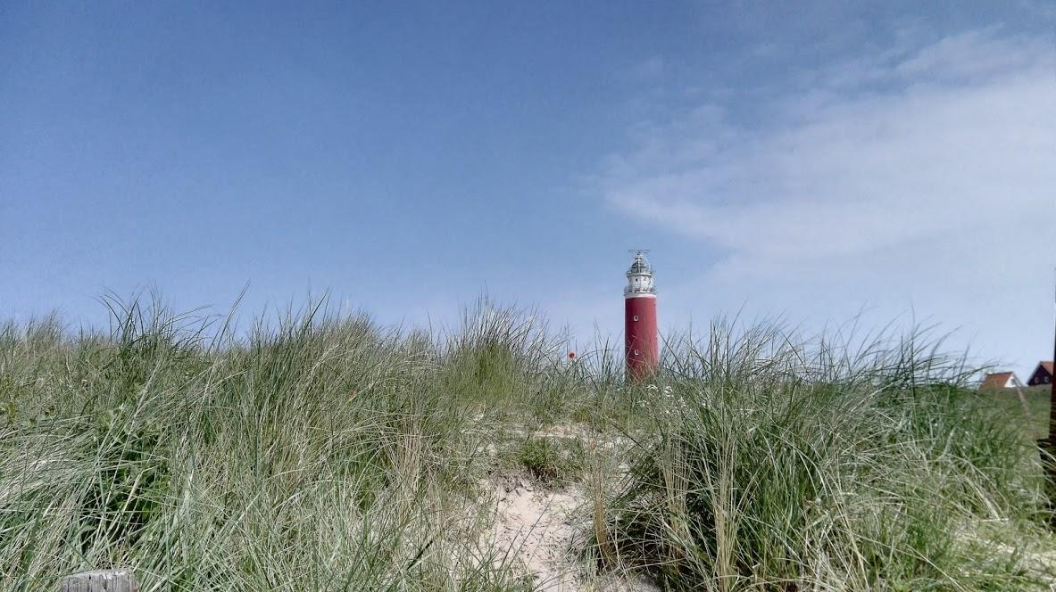 vuurtoren texel lighthouse visit texel