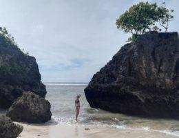 Bingin Beach Uluwatu