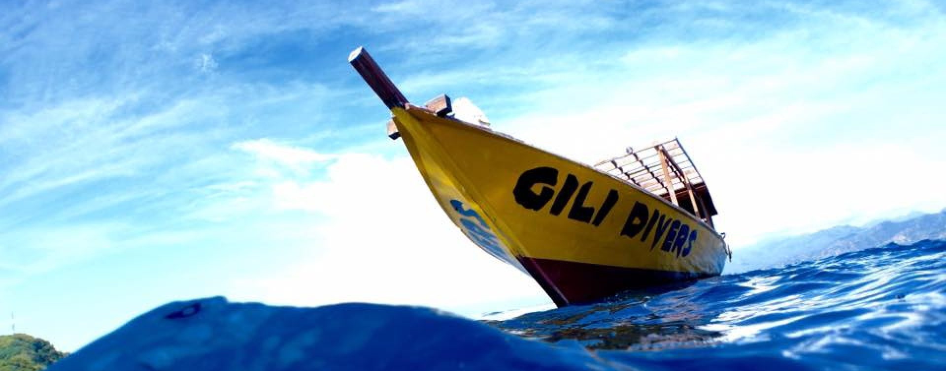 What to do on Gili Air