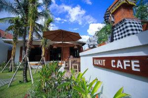 Bukit Cafe Uluwatu