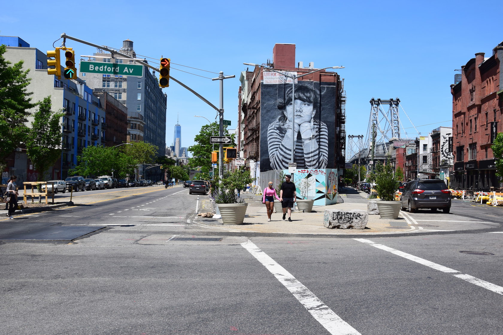 The best free things to do in Brooklyn · Boarding Call