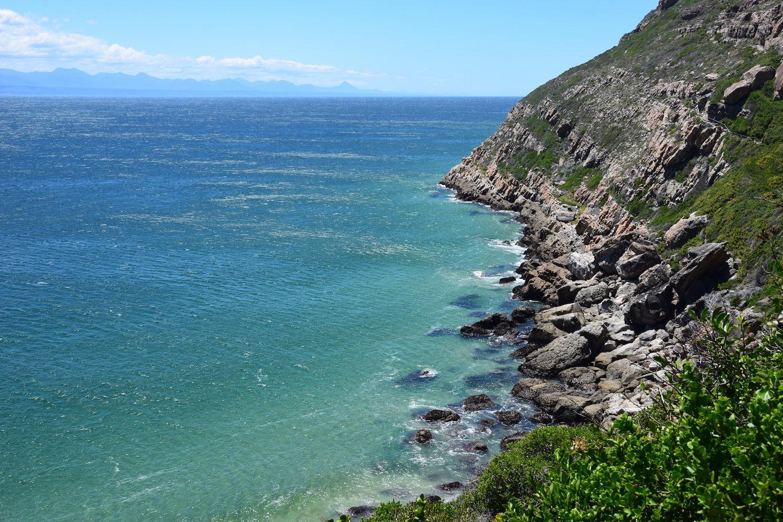 robberg peninsula