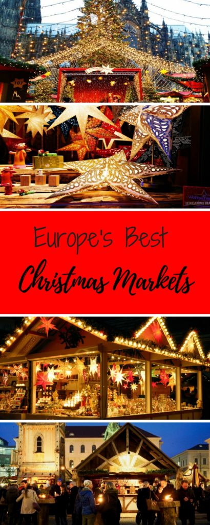 christmas market europe