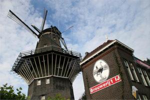 windmill brewery amsterdam