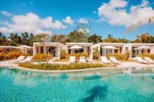 kuta lombok hotel