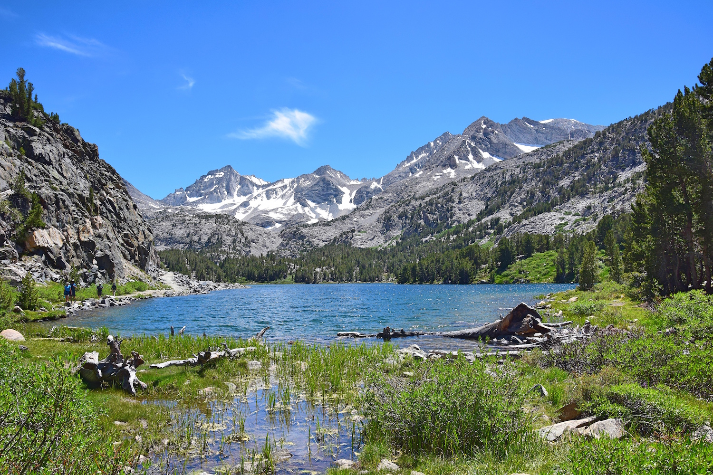 10 reasons you need to visit Mammoth Lakes, California