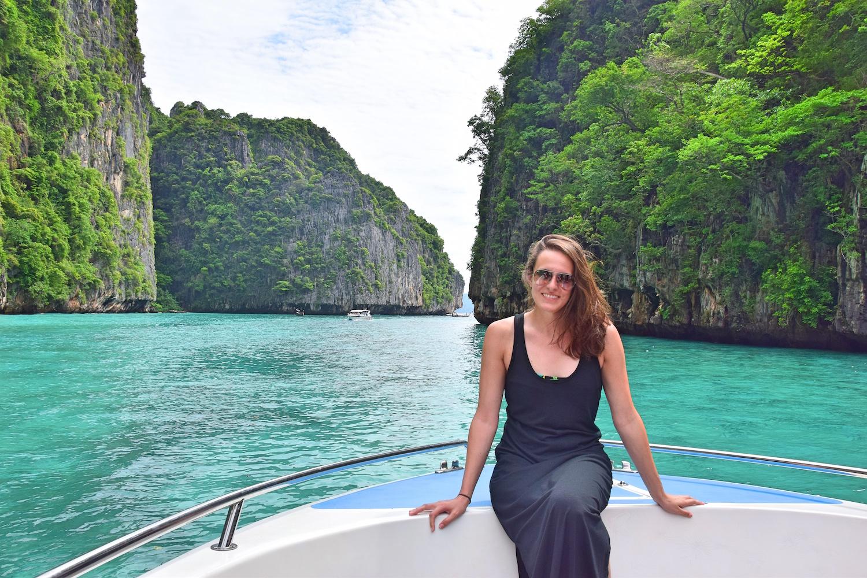 Blue Lagoon Thailand