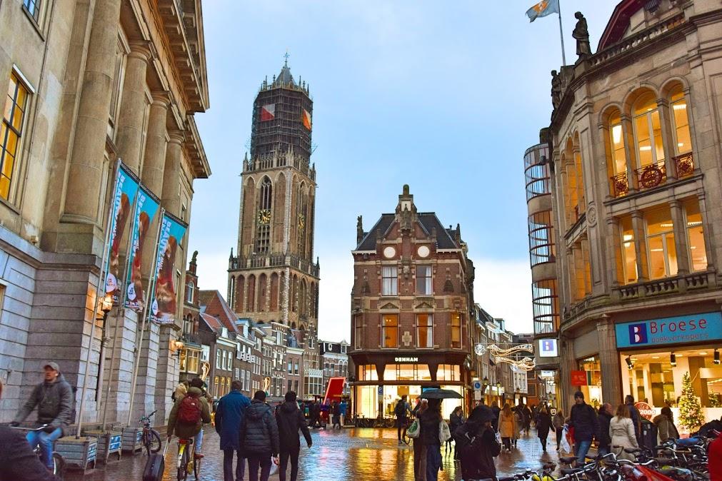 Dutch Hidden Gems: The best off the beaten path destinations in the Netherlands