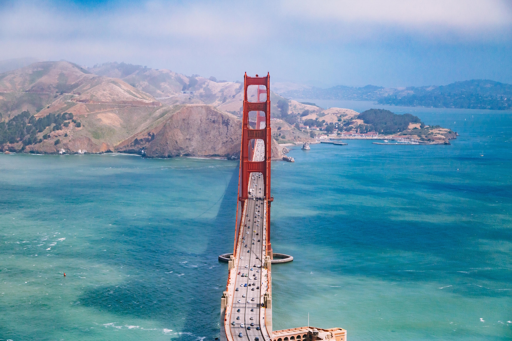 Fun cheap and FREE things to do in San Francisco