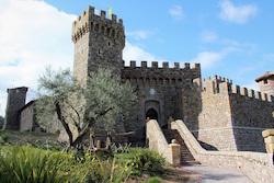 Castello di Amoroso