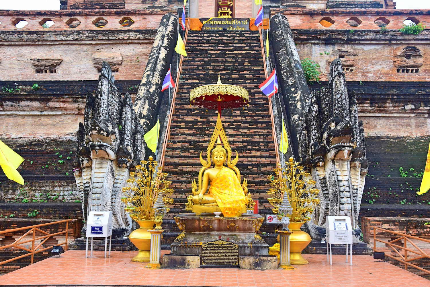 Chiang Mai Itinerary 3 Days: What to do in Chiang Mai Thailand