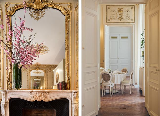 Hotel Sommier Paris