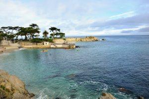 monterey coastal trail