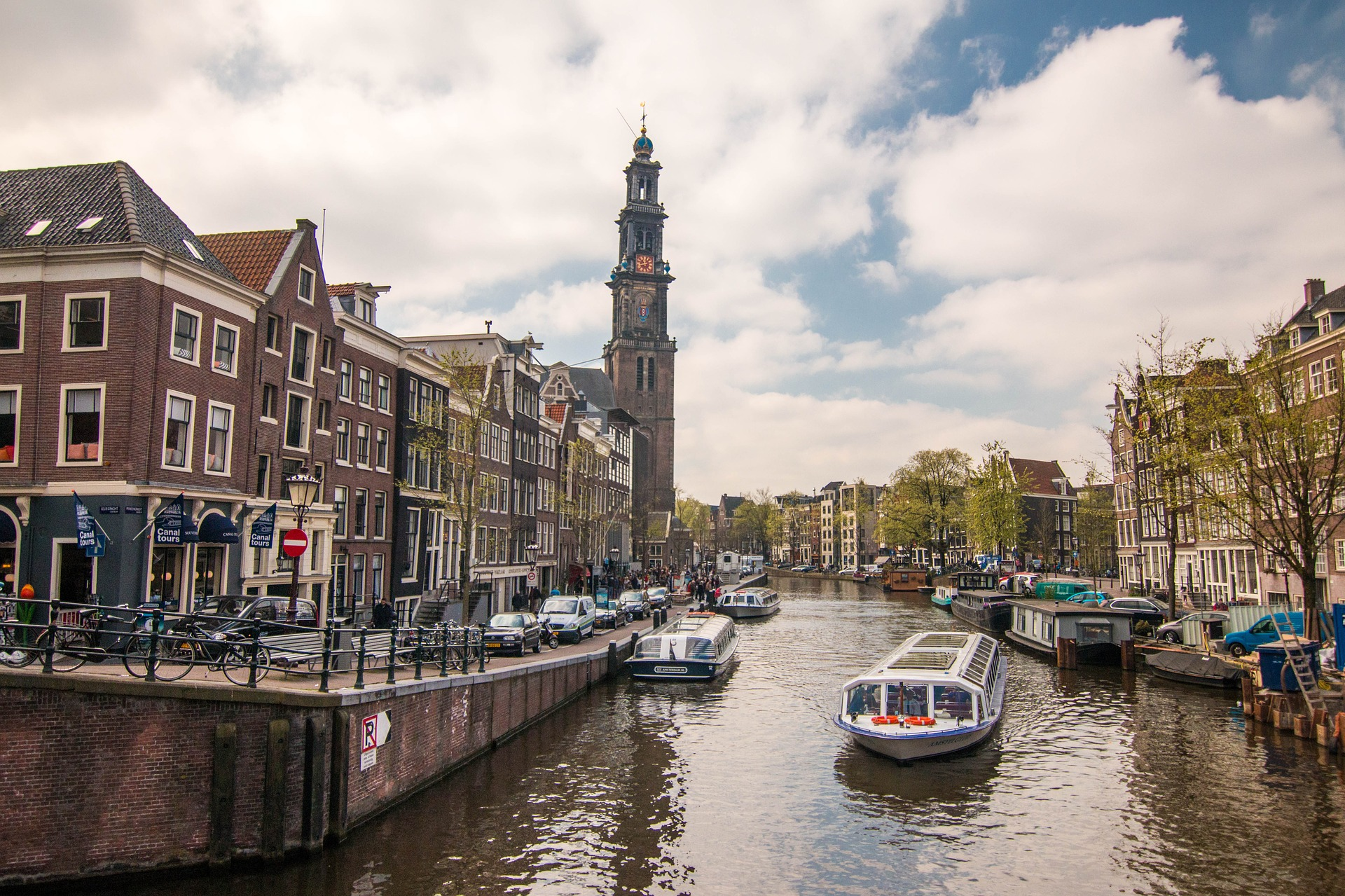 Two days in Amsterdam: Amsterdam weekend itinerary