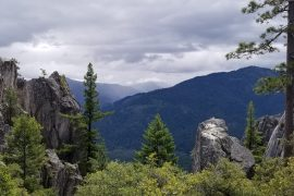 castle crags