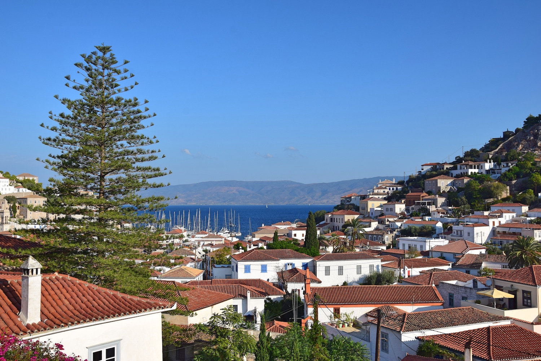 Hydra Greece Airbnb